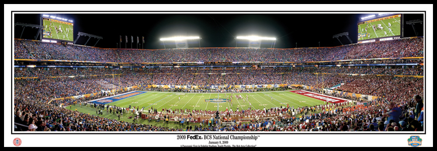 2009 FedEx BCS National Championship