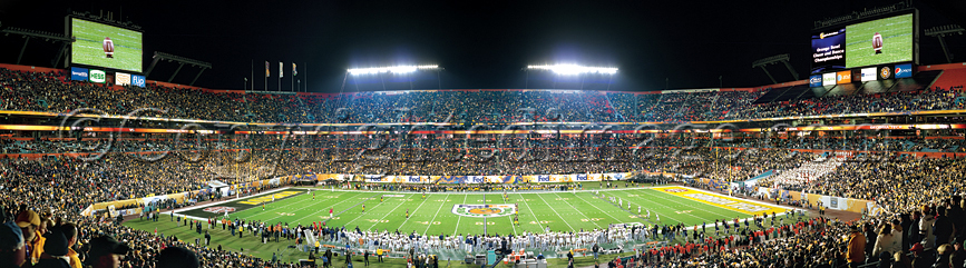2010 FedEx Orange Bowl